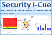 SECURITY i-CUE EXECUTIVE DASHBOARD